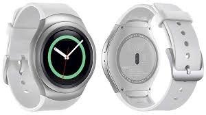 Samsung Gear S2 SM-R720 Sport Smart Watch - White £149.99 @ eGlobal Central