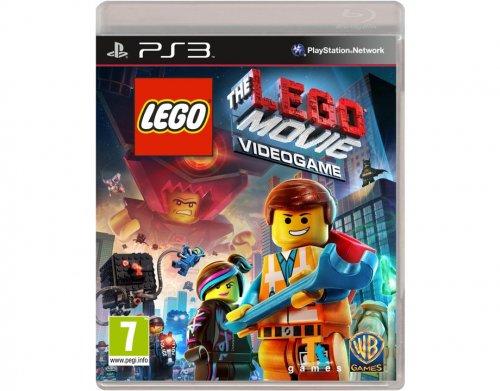 LEGO Movie: The Videogame PS3 Game - Less than half price £5.99 @ Argos
