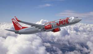 Jet 2 10%-20% of all flights for 2017 or £200 off per couple etc.