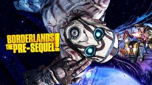 Borderlands: The Pre Sequel PS3 Game, Brand new @ Argos Ebay £2.99 after discount