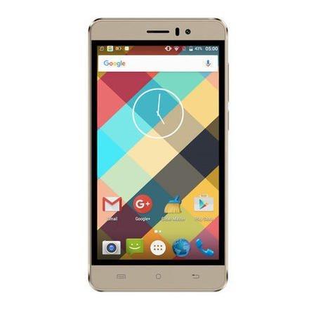"Cubot Rainbow Gold 5"" 16GB Dual SIM Unlocked & SIM Free @ Debenhamsplus"