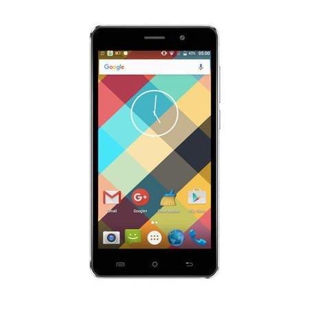 "Cubot Rainbow Black 5"" 16GB Smartphone - Dual SIM Unlocked & SIM Free £59.97 @ Debenhamsplus"