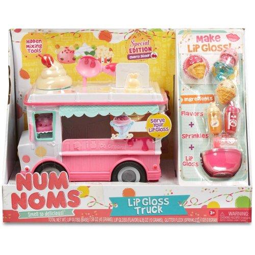 Mum Nom Lip Gloss Truck £23.74 @ tesco (free C&C)