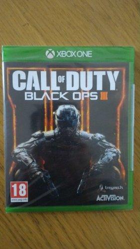 Call of duty Black Ops 3 - Xbox One £17 @ asda