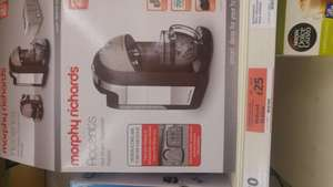 Morphy Richards Accents Hot Water Dispenser - £25 @ Sainsburys