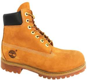 Men's Timberland® Icon 6-inch Premium Boot - New With Defects £89.99 @ elitesuperstores eBay