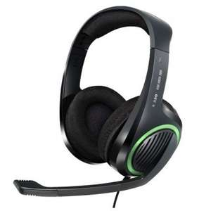 Sennheiser X 320 Gaming Headset for Xbox 360 @ memory bits £24.38 with code
