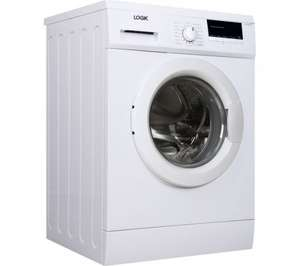 LOGIK L814WM16 Washing Machine 8kg / 1400 £149.99 @ Currys