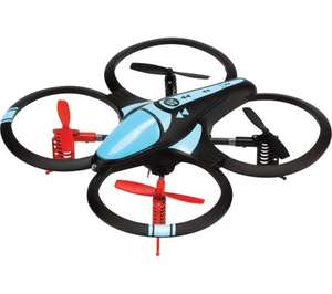 Tesco pricing glitch! Arcade Orbit drone selling for £15 Delivered - 75% off the RRP.
