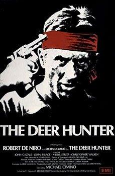 To inspire all us Flamedeer hunters - The Deer Hunter (1978) BluRay starring Robert De Niro, £7.57 (Prime) £9.56 (Non Prime) @ Amazon