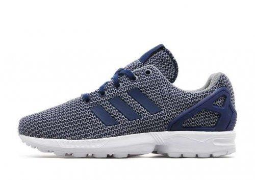 adidas Originals ZX Flux Junior £35 @ JD Sports