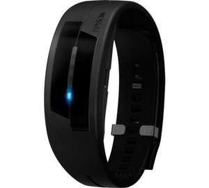 Epson Pulsense PS-100B Small/Medium Fitness Band - Black @ Argos £24.99 (RRP £79.99) Free Click and Collect