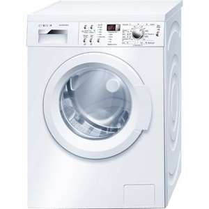 Bosch WAQ283S1GB Washing Machine JL Price Match - £299.95 @ hills radio