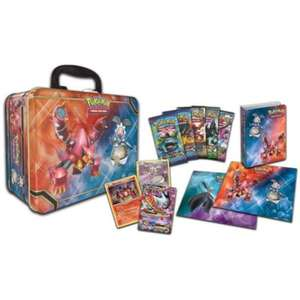 Pokemon Collectors Chest 2016 Volcanion and Magearna - £28.45 w/code @ Chaos Cards