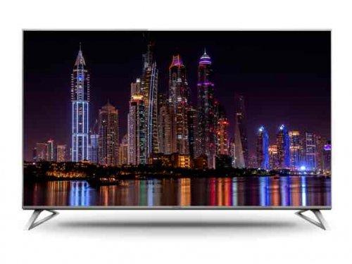 Panasonic tx 58dx700b £739 @ Hughes with a 5 year warranty ( 4K Ultra HD HDR smart Firefox OS 58 inch TV)