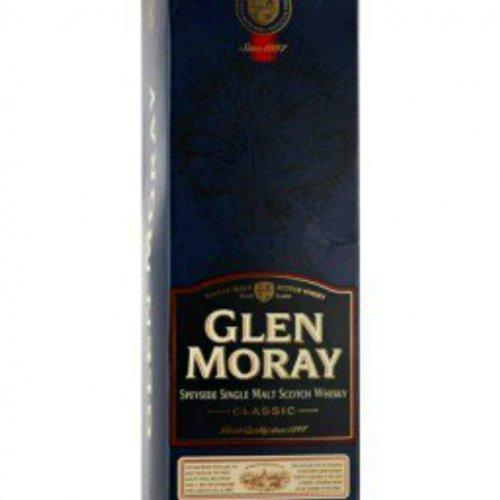 Glen Moray Single Malt Whisky £14.99 at Bargain Booze