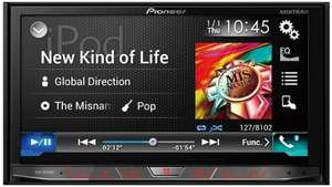 Pioneer AVH-X8700BT Car Stereo with Apple CarPlay and Android Auto £479 @ Halfords