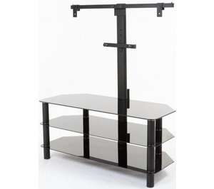 """LOGIK S105BR14 TV Stand with Bracket For up to 50"""" Televisions  £59.99 @ currys/pcworld using code  [reserve online , use discount code instore , pay and collect]"""
