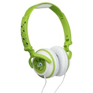 Expired: My Doodles Headphones For Children £4.99 @ Vodafone/ebay