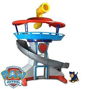 Paw Patrol Lookout Playset £22.99 - Home Bargains