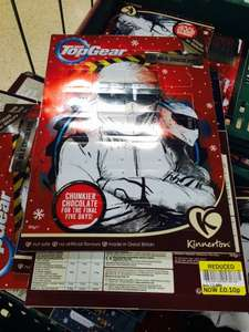 Advent Calendars 10p Instore @ Tesco Bromley instore