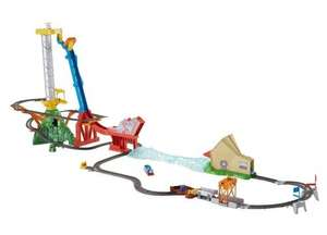 Thomas & Friends Sky High Bridge Set - £79.99 @ Bargainmax