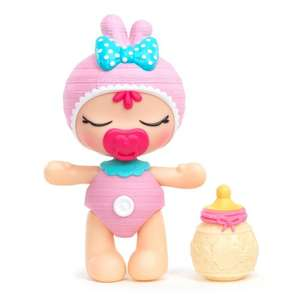Lalaloopsy Babies: Newborns RRP £9.99 now only £2.99 @ Home Bargains