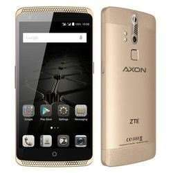 ZTE Axon Elite Gold 5.5 Inch 32GB 4G Unlocked & SIM Free