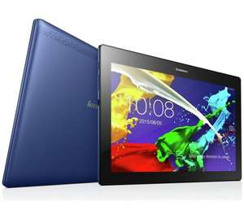 Lenovo Tab 2 A10-30 10.1 Inch 16GB Tablet (White/Blue) £99.99 + £10 Argos voucher £100 spend + £10 Paypal cashback £100 spend + Amex offers @ Argos