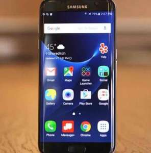 Samsung S7 edge 32gb £85 upfront £25 a month total cost £685 uswitch.com