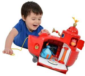 Twirlywoos Big Red Boat Playset Was £49.99 now £28.49 @ Amazon (Prime Exclusive)