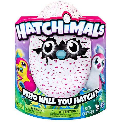 Hatchimals Pink In Stock £59.99 John Lewis