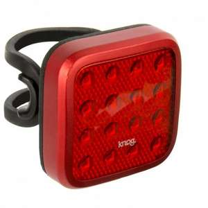 Knog lights from £2 each. Blinder MOB for £8 each + Delivery @ Planet X