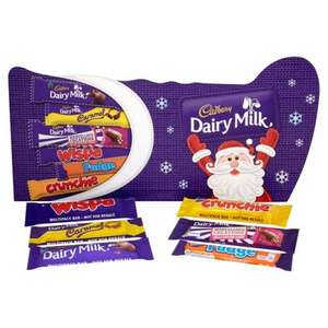 Selection Boxes 2 for £4 instore / online at Morrisons