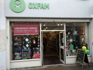 Murad, Maille, Sure, Marmite, Hellman's, Persil and more 1/3rd retail price 1 day only at Oxfam Wimbledon Broadway from 49p