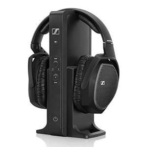 Sennheiser RS175 Surround Sound Wireless Headphones £151.95 delivered @ Amazon Germany