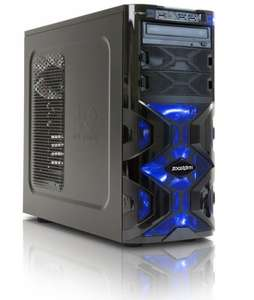 StormForce Tornado Gaming PC - £699.98 @ Ebuyer