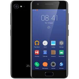 Lenovo ZUK Z2 64GB ROM 4G Smartphone 5.0 inch Android 6.0 (4GB RAM Snapdragon 820 64bit Quad Core 2.15GHz 13MP + 8MP Cameras) £149.91 Delivered @ Gearbest