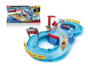 Zuru Micro Boats Playset £16 @ Tesco Direct