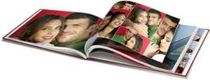 50% off all orders at Truprint - Photobooks, calendars, canvases etc