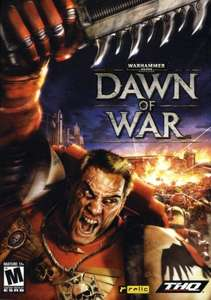 Sega offers free Warhammer 40K: Dawn of War Steam keys to owners of the original