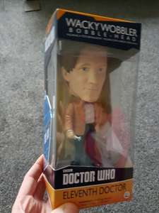 Doctor Who Wacky Wobbler £1.99 @ Home Bargains
