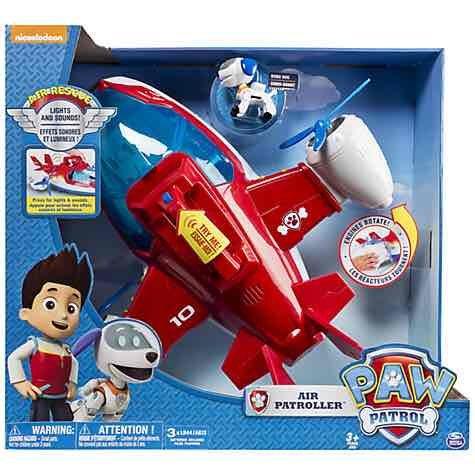 Paw patrol Air patroller £34.99 @ John Lewis