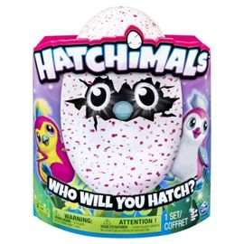 Green hatchimal - £56.45 instore @ Tesco