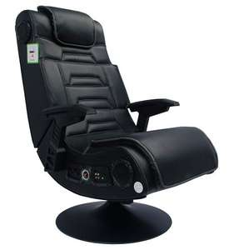 X-Rocker Pro Advanced 2.1 Gaming Chair £129.99 @ Amazon