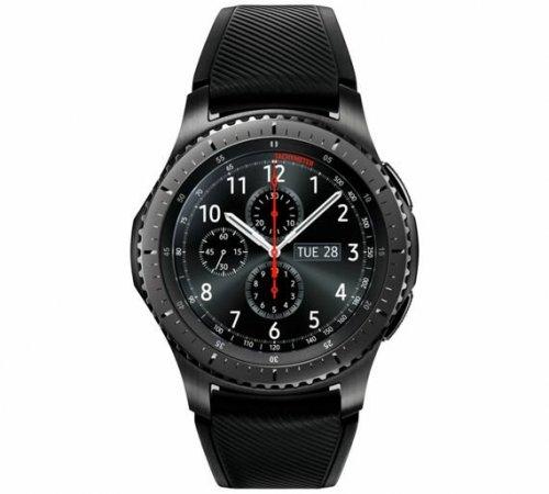 Samsung Gear s3 £349.95 @ Argos