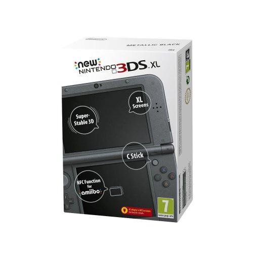 Tesco refurb New 3ds xl £135 @ Tesco / ebay