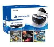 In Stock!! Sony PlayStation VR (PSVR) + New PS4 Camera + Hustle Kings VR + Super Stardust Ultra VR + RIGS Mechanized Combat League £459.85 @ Shopto