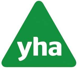90% off YHA membership for 16-25 railcard holders!