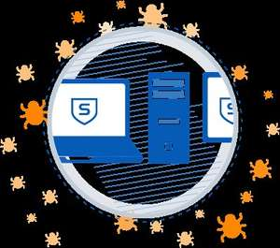 Free Enterprise class AV & webfilter for 10 PC's/Macs.